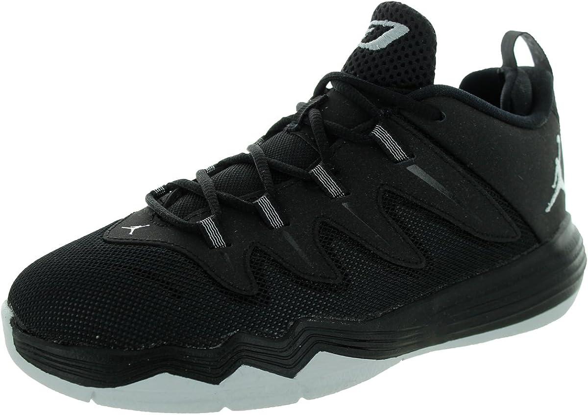 Nike Jordan Kids Jordan CP3.IX Bp Black