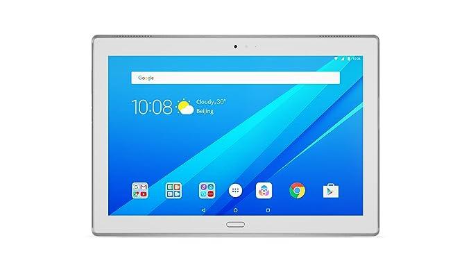 14 opinioni per Lenovo za2m0068de Plus 25,654cm (10,1pollici) Tablet PC (Qualcomm Snapdragon