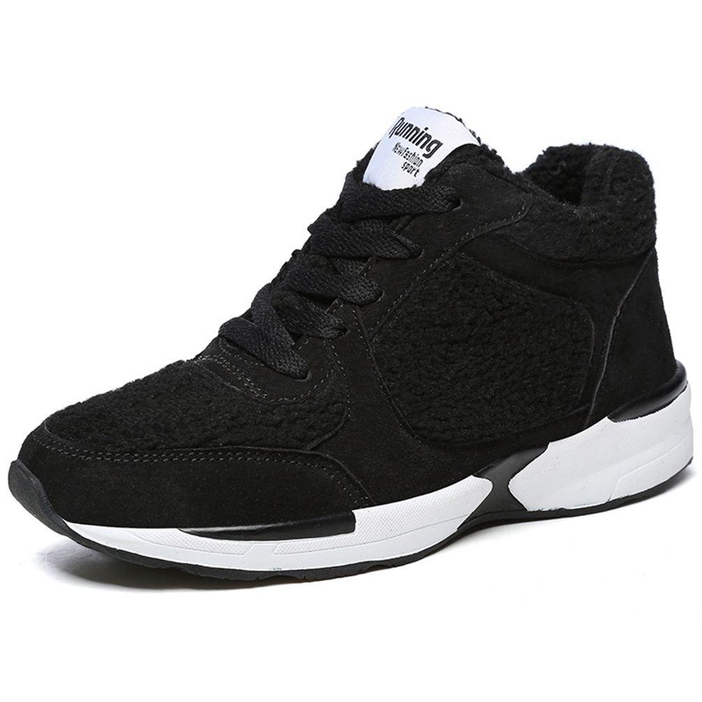 LFEU - botas de caño bajo Mujer 39 EU negro