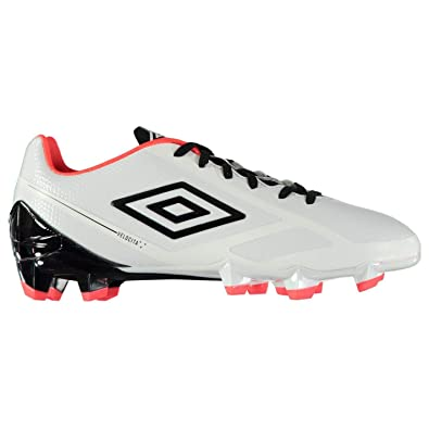 Image Unavailable. Image not available for. Color  Umbro Velocita 2 Premier  FG Football Boots ... dd6e123c394