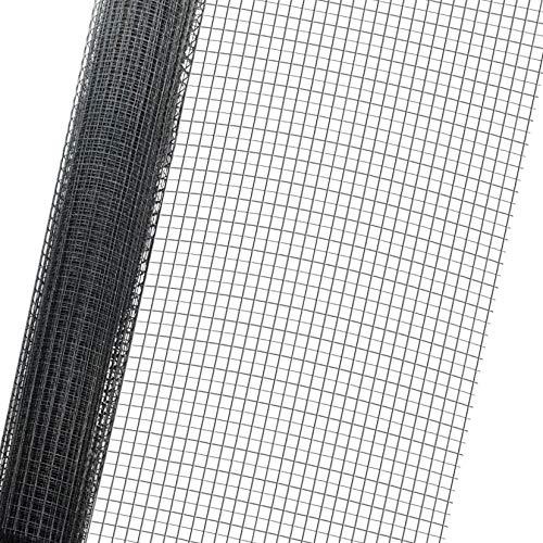 White SPARES2GO Plastic Coated Adjustable Shelf Rack for Kenwood Fridge Freezers