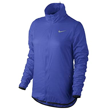 Nike Flight Convertible Jacket Chaqueta de Golf, Mujer ...