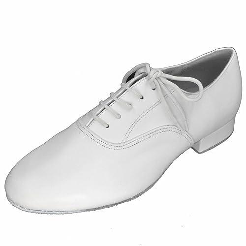 Jig Foo - Zapatillas de Baile estándar para Hombre: Amazon.es: Zapatos y complementos