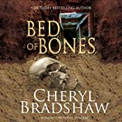 Bed of Bones : A Sloane Monroe Novel, Book Five | Cheryl Bradshaw