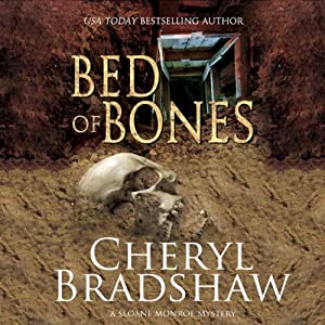 Bed of Bones Audiobook