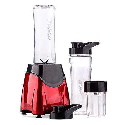 Licuadora Portátil Juicer Cup Juicer Personal Blender Blender Mixer High-Speed Extractor De