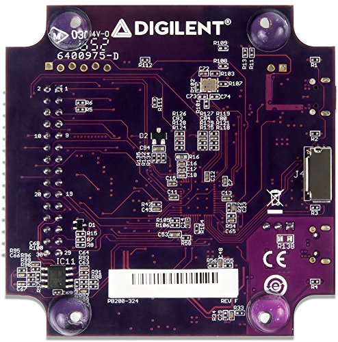 Digilent OpenScope MZ: WiFi or USB Connected Oscilloscope and Waveform Generator by Digilent (Image #3)