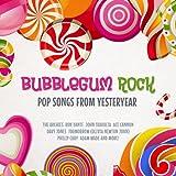 Bubblegum Rock - Pop Songs From Yesteryear