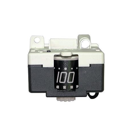 Indicador de temperatura de la cinta de película, temperatura del ...
