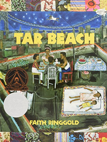 Book Cover: Tar Beach