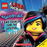 Wyldstyle: The Search for the Special (LEGO: The LEGO Movie)