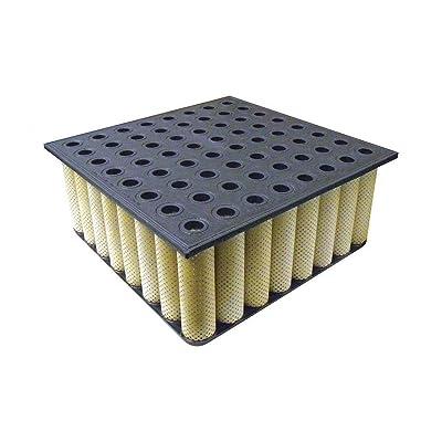 Baldwin PA1784 Heavy Duty Panel Air Filter: Automotive