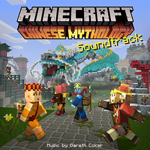 minecraft volume beta full album