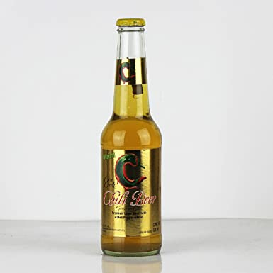Chili Beer Chili Flavoured Lager 330ml Bottle Amazoncouk Grocery