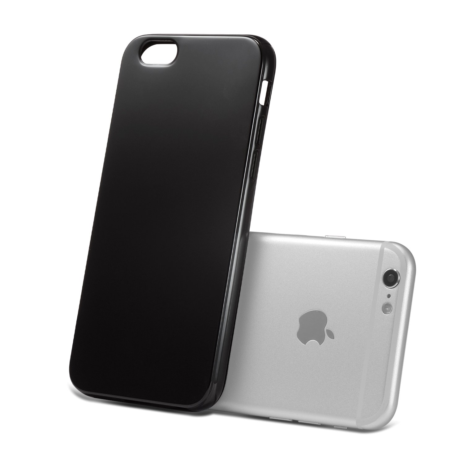 custodia iphone 6s nera
