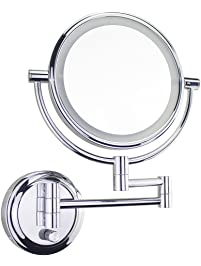 Shop Amazon Com Wall Mounted Mirrors