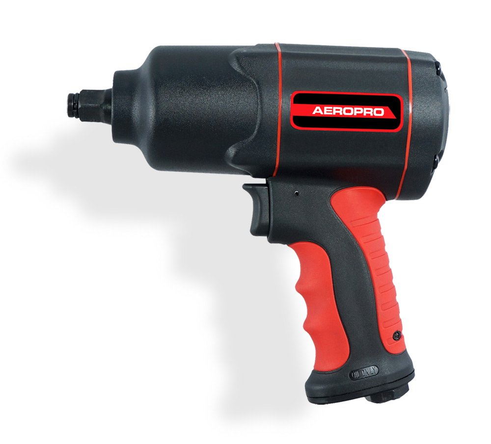 AEROPRO USA ARP7451 1/2 in. AIR IMPACT WRENCH