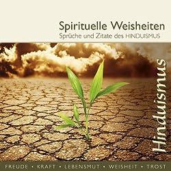 Sprüche und Zitate des Hinduismus (spirituelle Weisheiten)