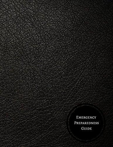 Emergency Preparedness Guide: Disaster Preparedness Checklist PDF