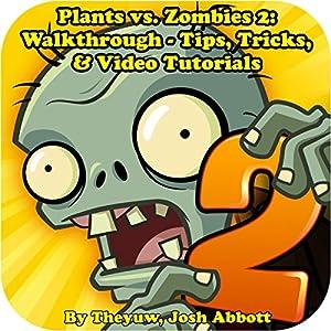Plants vs. Zombies 2 Audiobook