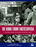 The Home Front Encyclopedia, Mary Hickey, 1576078493