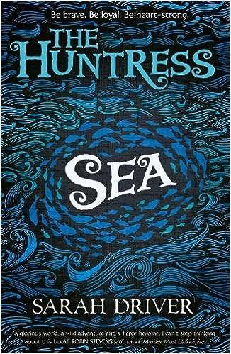 Risultati immagini per the hunteress sea