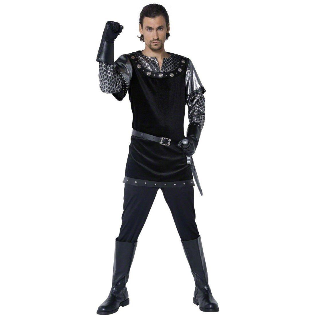 garantía de crédito Traje medieval de caballero de Nottingham disfraz guerrero vestuario vestuario vestuario Edad Media  mas preferencial