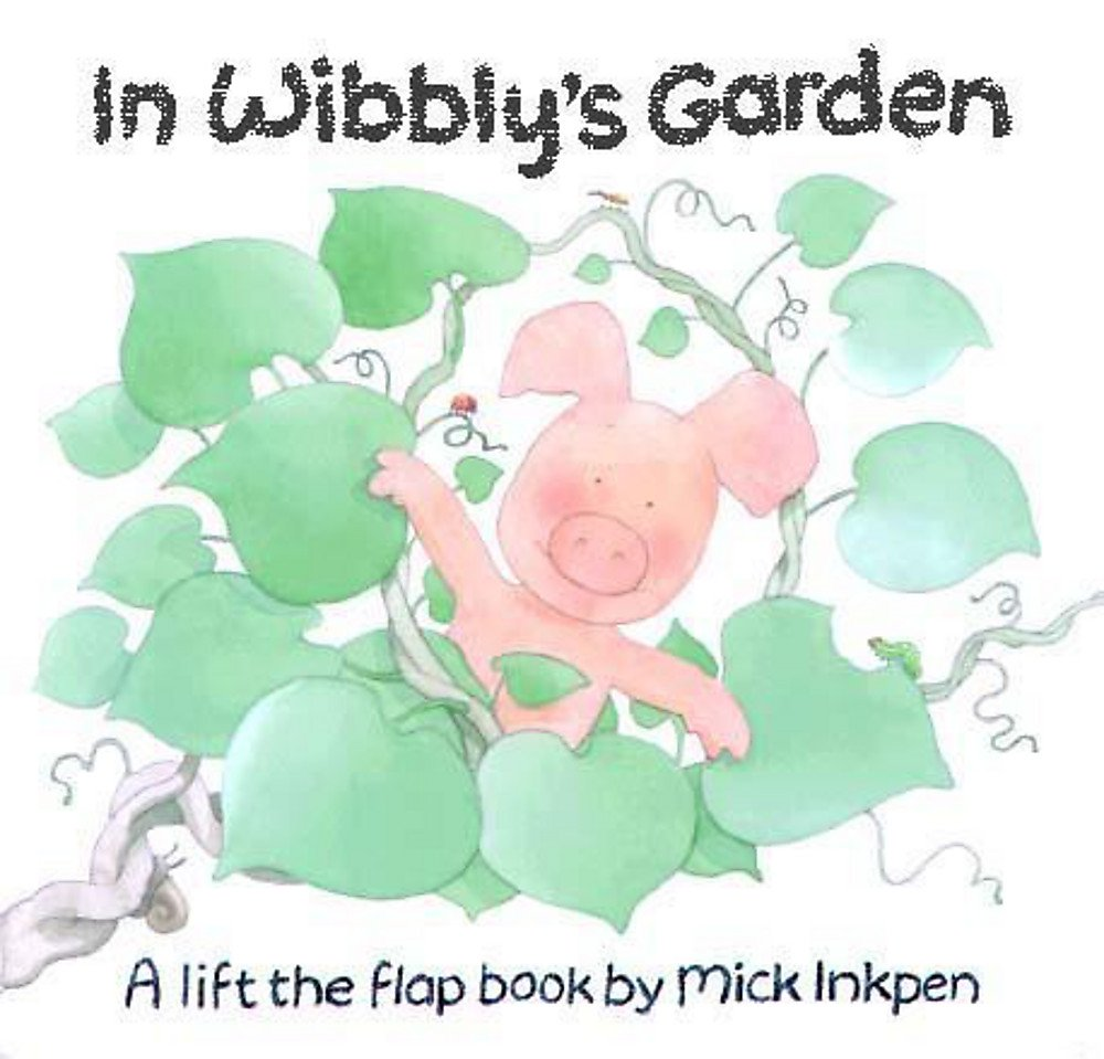 Download In Wibbly's Garden PDF