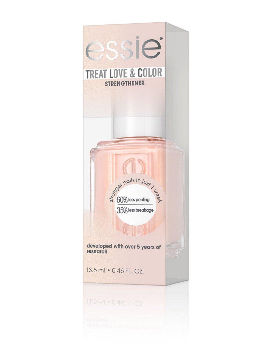 Essie Treat Love & Color Endurecedor para Uñas Tono 30 Minimally Modest - 13.5 ml L'Oréal 30156975