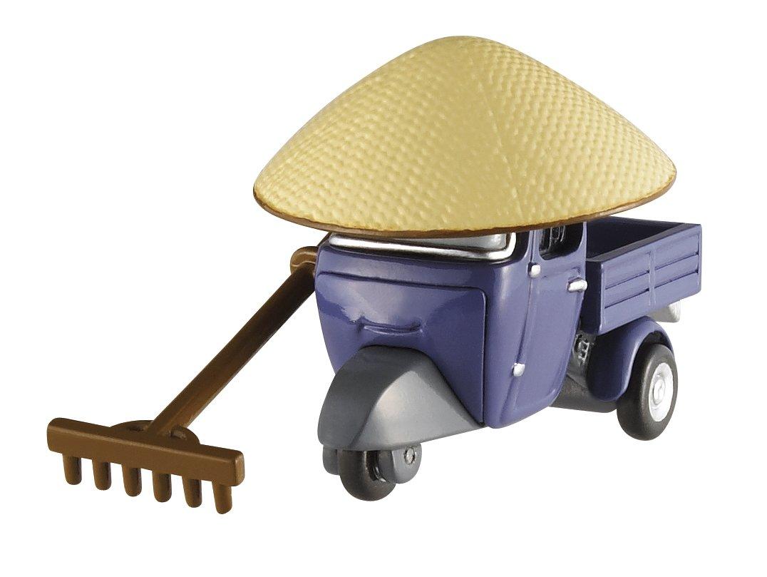 Pixar CARS 2 Movie 155 Die Cast Car 2Pack Race Team Mater Zen Master Pitty Mattel X3161 Disney