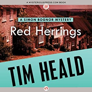 Red Herrings Audiobook