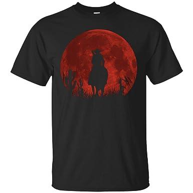 e606da31a7d red Dead Redemption 2 (Unisex T-Shirt Black S)