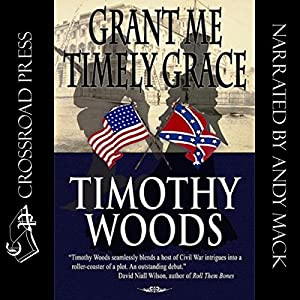 Grant Me Timely Grace Audiobook