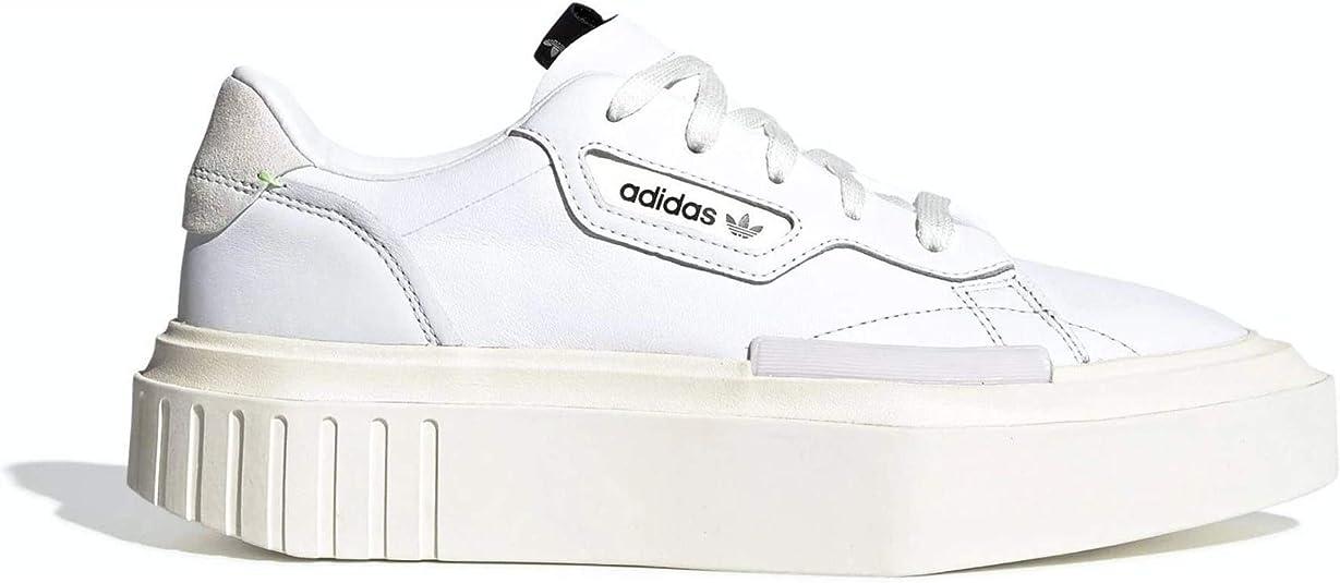 chaussures adidas femme cuir