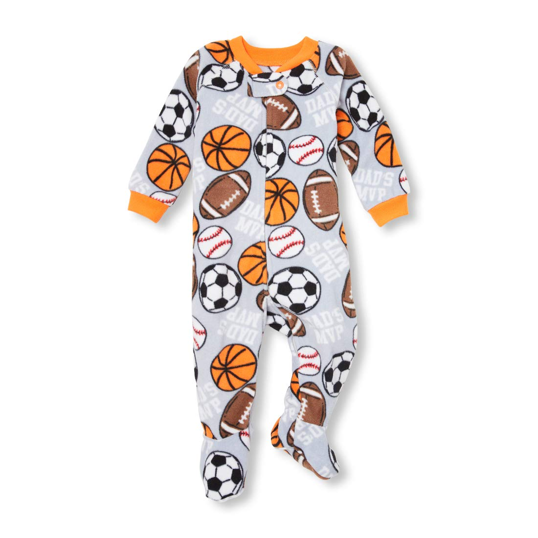 The Children's Place Baby Boys Zip Blanket Sleeper The Children's Place 2110949