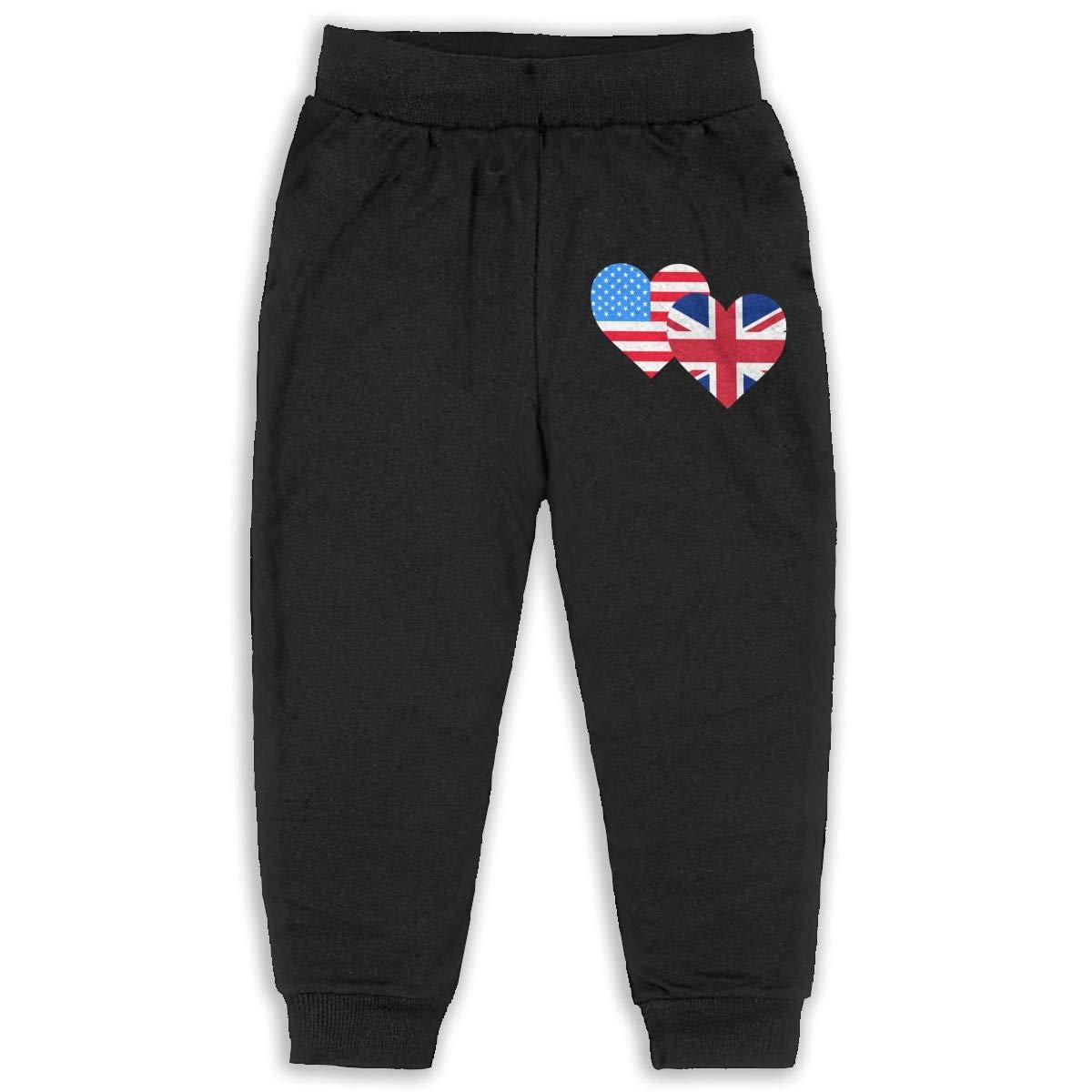 Sicilia Pride Fleece Pants Sports Pants ELCW37K Kids /& Toddler Pants Soft Cozy Baby Sweatpants Sicilian Trinacria