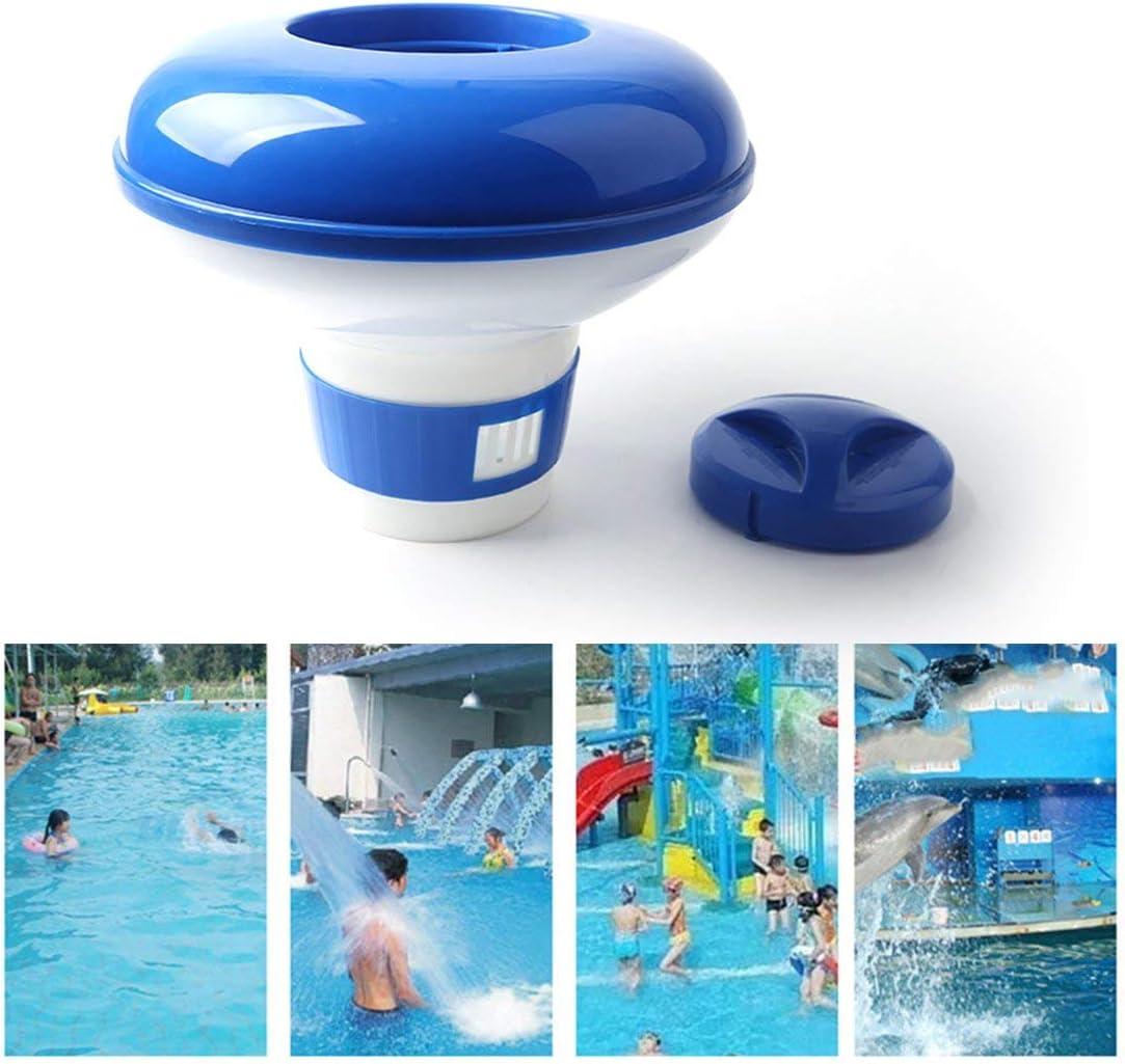 Intex Piscine Spa Hot Tub Flottant chimique Distributeur chlore brome