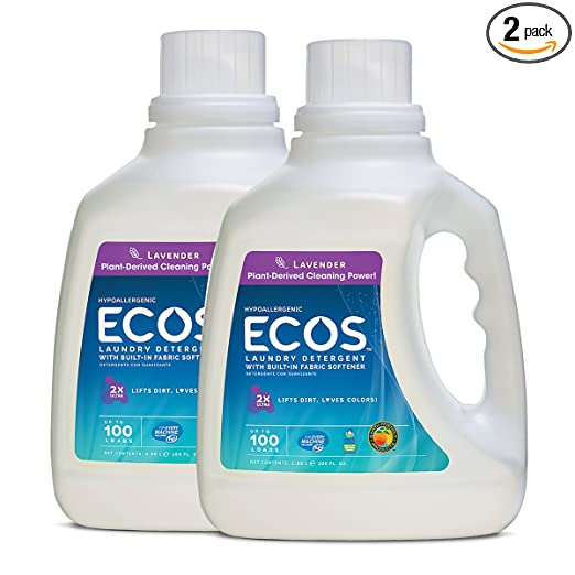 $9.79 (reg $30) Earth Friendly...