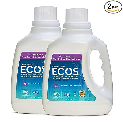 ECOS Laundry Detergent 100 oz.