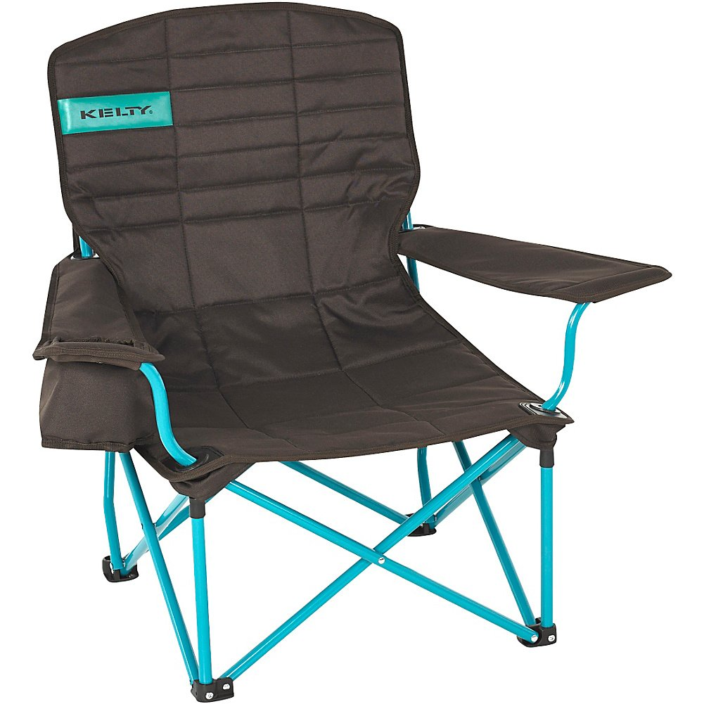Kelty LowDown chair-mocha/Tropical kty0719-mocha/トロピカルグリーン B077YPTXRX