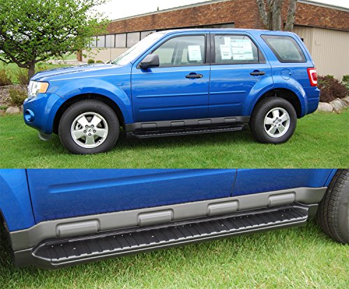 running boards ford escape 2012 - 3