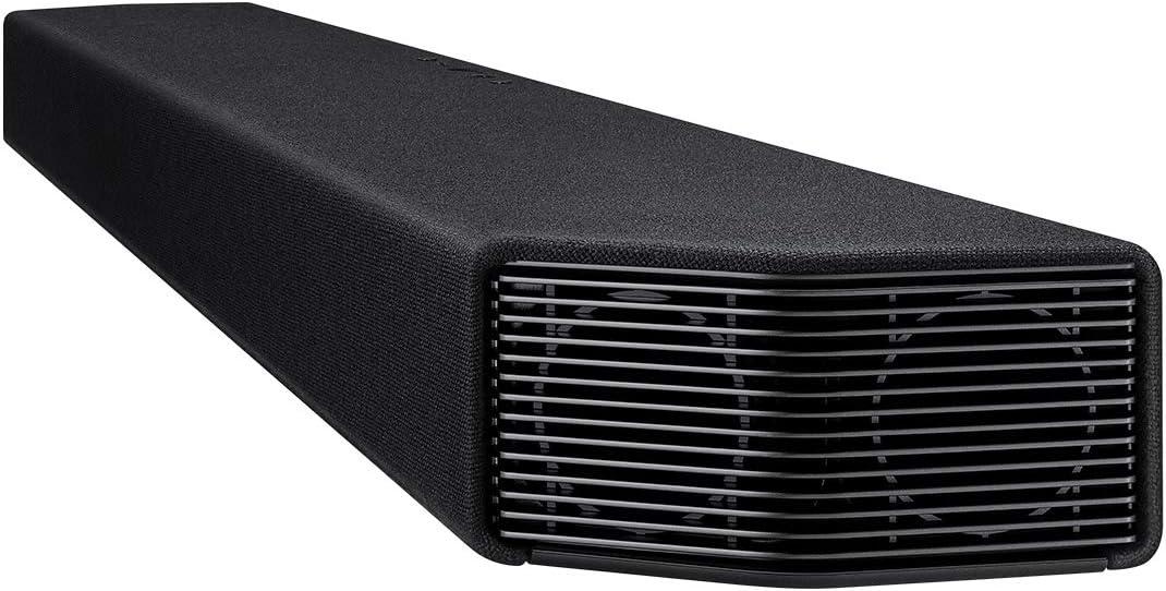 Samsung Hw Q900t Soundbar Mit Wireless Subwoofer Audio Hifi