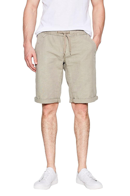 TALLA 54 (Talla del fabricante: 36). edc by Esprit Pantalones Cortos para Hombre