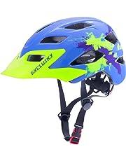 Girls Scooter Helmet Pink Helmet for Skateboard Bikes and Stunt Scooter