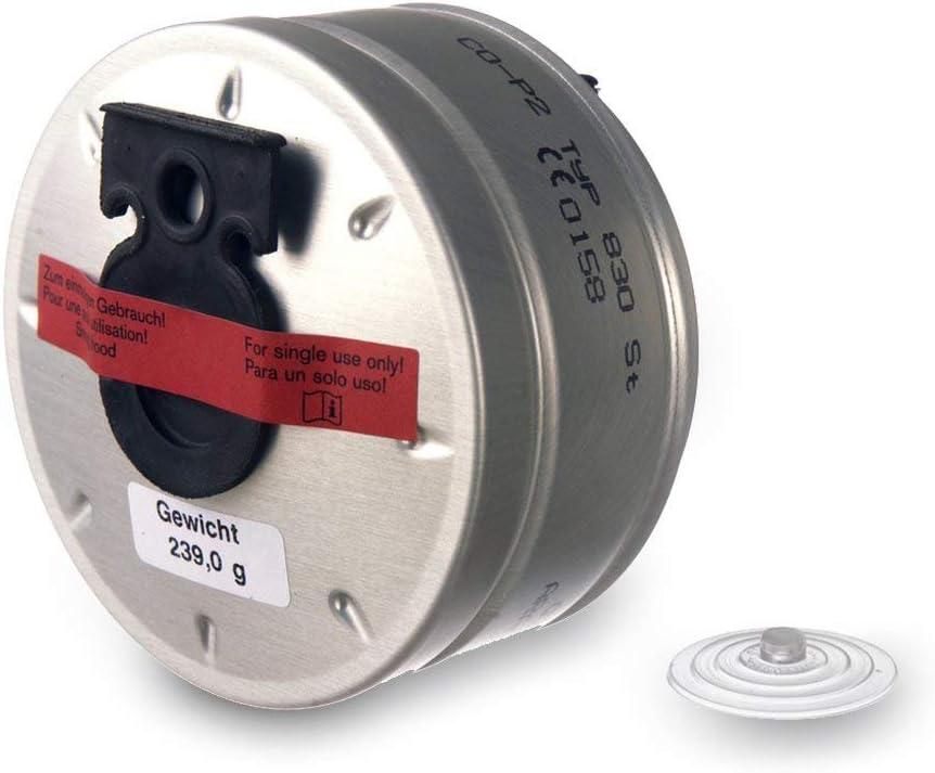 Dräger - Filtro de Repuesto para Campana extractora de Incendios: Amazon.es: Bricolaje y herramientas
