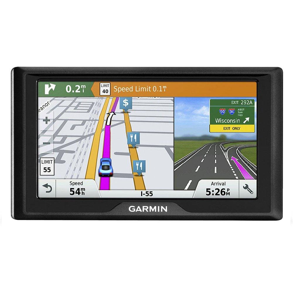 Garmin Drive Navigator Canada 010 01533 06 Image 2