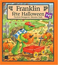 Franklin fête halloween par Bourgeois