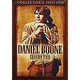 Daniel Boone Season 2