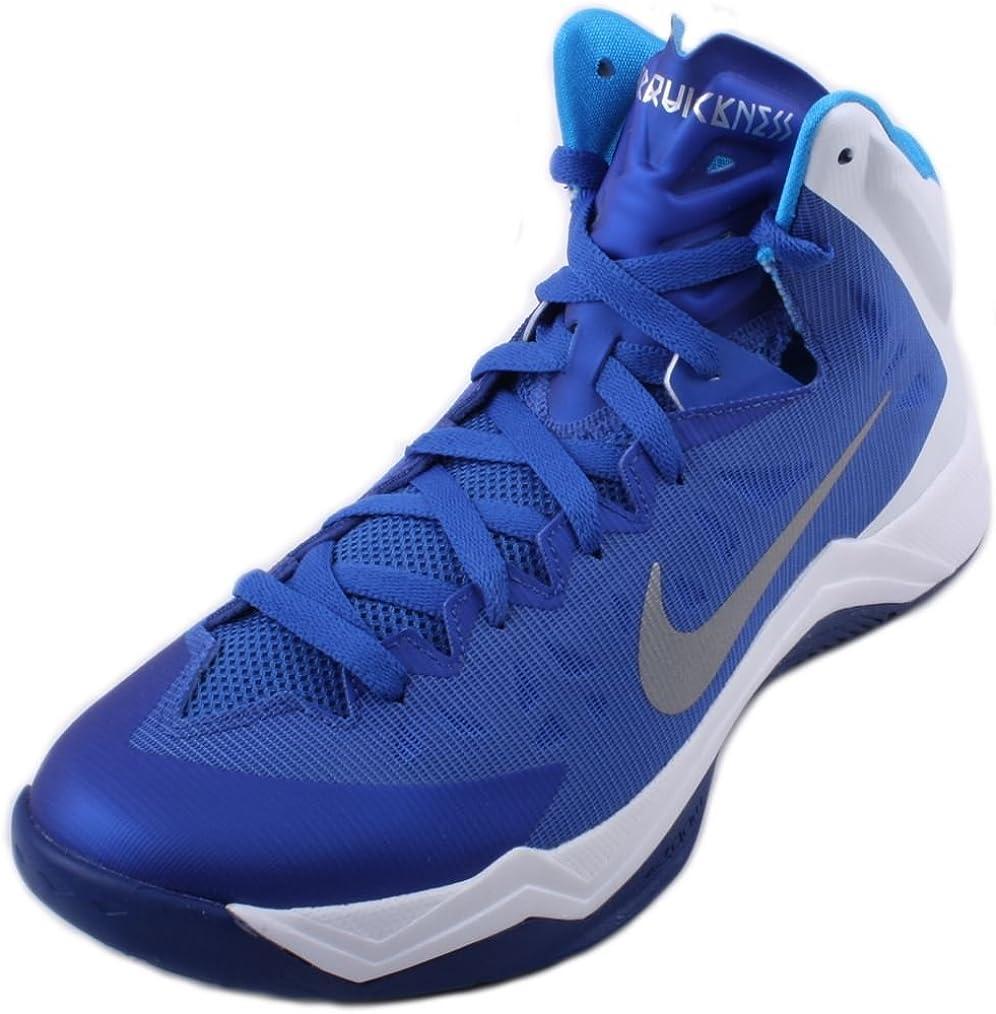 Nike Men's Hyperquickness TB Basketball