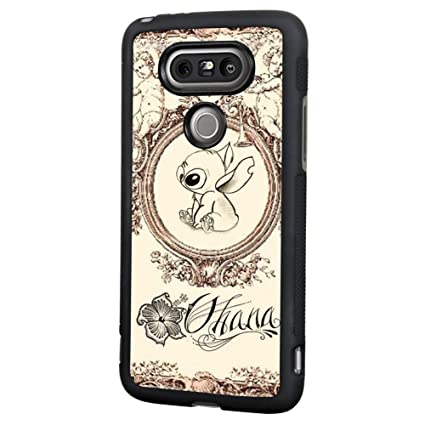 lg phone cases stitch. lilo \u0026 stitch lg g5 case, onelee[neverfade]lilo lg phone cases l
